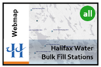 Thumbnail image of the Bulk Water Filling Station Locations