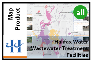 Thumbnail image of Wastewater Treatment mapping product