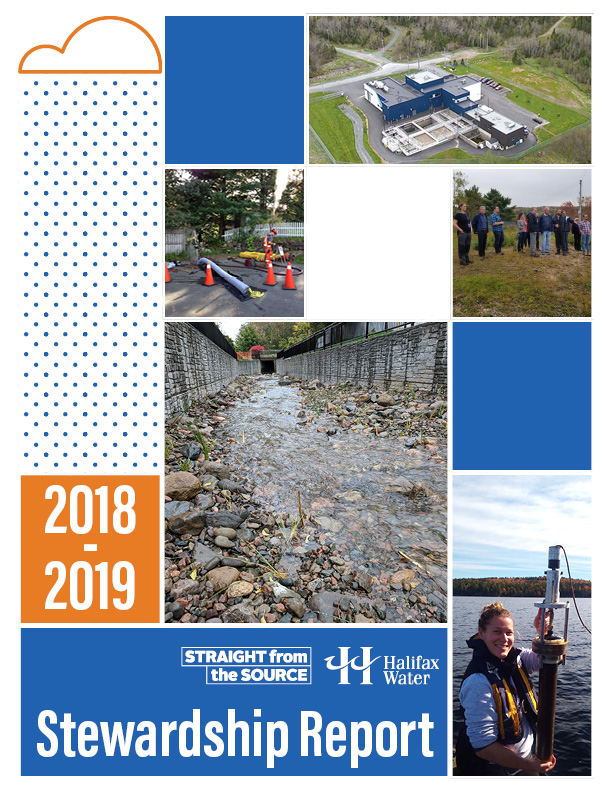 Stewardship Report 2018-19 - Cover Page