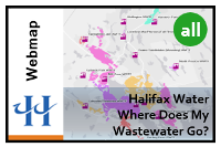 thumbnail image of Where Does My Wastewater Go map