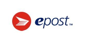 image of epost logo - Get your Halifax Water bills electronically through epost